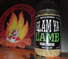 Glam Ya Lamb