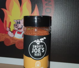 Smokey Joe's Honey Hog