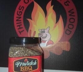 Murdok Texan Beef BBQ rub