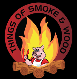 things of smoke and wood