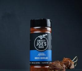 Smokey Joe's Greek Souvlaki