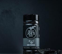 Smokey Joe's Gun Powder