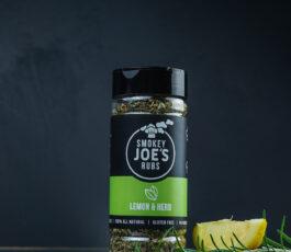 Smokey Joe's Lemon & Herb