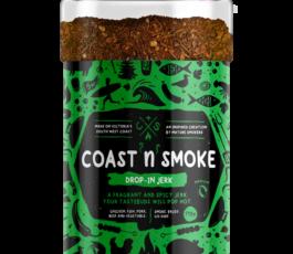 coast n smoke drop-in Jerk